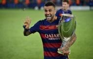 Messi hiến kế, Barca đã tìm được Alves 2.0