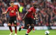 XONG! Mùa giải coi như chấm dứt với sao Man Utd