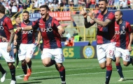 Những đối thủ tiếp theo của AC Milan nguy hiểm đến cỡ nào?