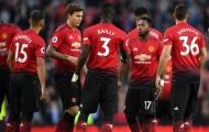 Sau Depay, 'đại gia' nước Pháp tiếp tục giật bộ đôi trung vệ Man Utd