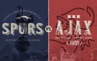 3 cuộc chiến trận Tottenham - Ajax: Tay chơi đấu thanh niên nghiêm túc!