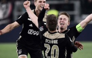 Ajax - đội bóng lạ thường chinh phục châu Âu