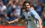 CHÍNH THỨC: Inter Milan gia hạn hợp đồng với công thần