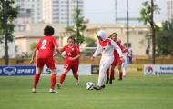 Đánh bại U19 nữ Li-băng, U19 nữ Iran gây khó cho U19 nữ Việt Nam
