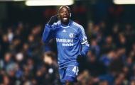 Huyền thoại Chelsea chỉ trích việc chọn tiền đạo của Sarri
