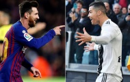 'Nếu Ronaldo và Messi chơi bóng trong thời đại của tôi thì...'