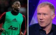 'Pogba cần phải được Roy Keane dạy dỗ'