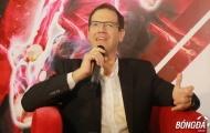 'Sếp lớn' nước Đức nói về khả năng mời Bayern Munich sang Việt Nam