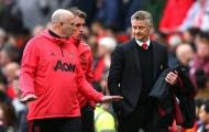Solskjaer điên tiết mắng sao M.U vì thái độ 'lồi lõm' - người Mourinho từng đòi bán
