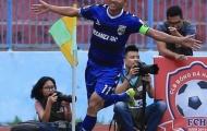 Tại sao ông Park mời Thành Lương, Anh Đức trở lại đội tuyển Việt Nam?