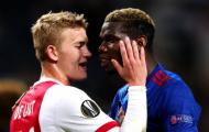 Từ Á quân Europa League đến bán kết Champions League, Ajax còn những ai?