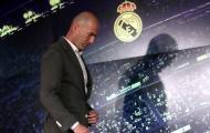 Zinedine Zidane: Yêu lại một người chưa bao giờ là dễ dàng