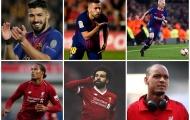 3 điểm nóng ở đại chiến Barca - Liverpool: Nhờ cả vào Van Dijk