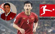 Báo châu Á: Sau Văn Hậu, cựu sao Bayern nhận định về V-League và ĐT Việt Nam