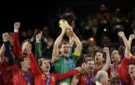 Casillas nhập viện, tất cả cùng cầu nguyện cho anh
