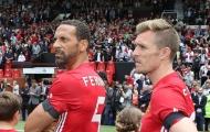Man Utd 'chơi lớn': Mời 3 người cùng lúc, Ed Woodward đã cao tay?