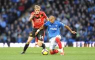 Sao Barca: 'Đáng lẽ tôi đã chơi 10 năm cho Man Utd'