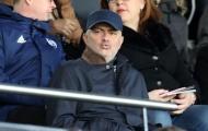 Xác nhận! 'Gã khổng lồ' sắp sa thải HLV, đưa Mourinho lên thay