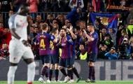 3 lí do khiến Liverpool 'phơi áo' trước Barcelona: Messi là 'Picasso', Klopp đã sai?
