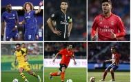 8 cầu thủ từng công khai từ chối Barca: Có sao Real, trụ cột Chelsea