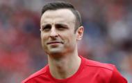 Berbatov: 'Tiền đạo Man Utd đó giống tôi'