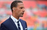 'Cậu ấy cho các đồng đội sự tự tin' - Rio Ferdinand khen sao Liverpool