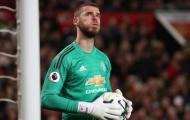 'Cậu ta nên bị loại khỏi đội hình Man Utd'