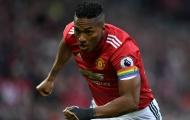 'Cầu thủ cần mẫn' nhất chơi trận cuối cho Man Utd và ra đi