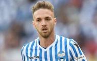 Chi 20 triệu euro, Torino muốn cướp hàng của Napoli, Lazio