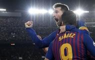 'Messi thật ngoạn mục'
