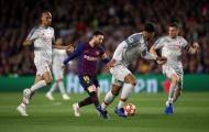 Thất bại của Liverpool trước Barca 'dạy' cho Man Utd 4 bài học