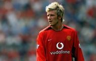 Vụ 'tiểu Beckham', Man Utd nhận báo giá 30 triệu bảng