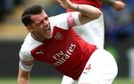 Xhaka tiết lộ không khí phòng thay đồ của Arsenal sau trận thua Leicester