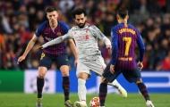 Barca sợ 'bi kịch Olimpico' tái diễn trước Liverpool