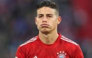 Bayern 'ngán ngẩm', Arsenal muốn giải cứu 'kẻ hết thời' của Real
