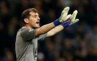 Casillas chuẩn bị xuất viện, bỏ ngỏ khả năng giải nghệ