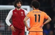 Chỉ 1 người Ai Cập xé lưới Ter Stegen tại Nou Camp, không phải Salah