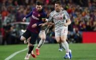 'Già làng' Liverpool: Muốn đánh bại Barcelona, chúng ta phải học AS Roma