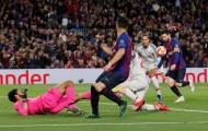 Messi: Vị thánh giữa đền thiêng Nou Camp