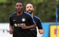 """""""Tịt ngòi"""" tại Inter Milan, cựu sao Juventus nói lời thật lòng"""