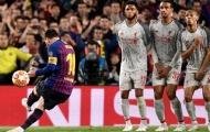 Vua bóng đá nói gì về màn trình diễn của Lionel Messi?