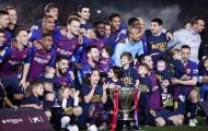 3 cái tên giúp Barca hướng đến 'cú ăn 3' mùa này: Công thủ toàn diện!