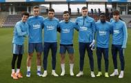 Barca vs Vigo: Hy vọng của La Masia tiếp tục được 'thử lửa'