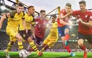 Bundesliga còn 3 vòng đấu, ngôi vô địch thuộc về Bayern hay Dortmund?