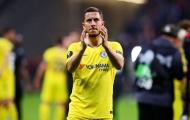 Cảnh báo Chelsea! Chỉ Ronaldo hoặc Messi mới thay thế được Hazard