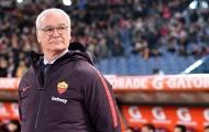 Conte sắp đến AS Roma, Ranieri nói gì?