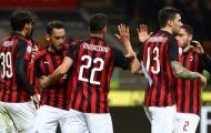 Hé lộ: Đi bar 'quẩy' sau trận thua, các cầu thủ chọc Gattuso điên máu