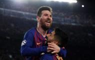 Hết mục tiêu tại La Liga, Barca quyết định để 3 cái tên triển vọng này ra sân