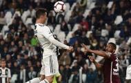 HLV Torino: 'Một khi Ronaldo nhảy, anh ấy sẽ cất cánh và không quay lại'