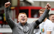 Học theo Juventus, Celtic lần thứ 8 liên tiếp vô địch giải quốc nội